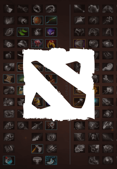 Case Study on Dota 2 Items Tab Integration